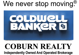 Coldwell Banker Coburn Realty, Brokerage - Ottawa Office